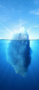 IJSBERG SMAL 7-3 ijsberg