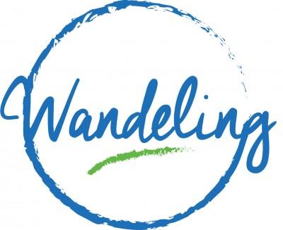 Wandeling logo