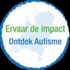 Ervaar de impact logo