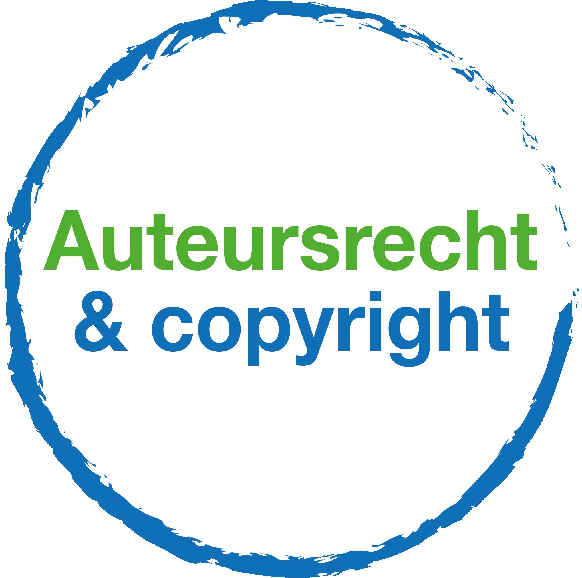 Auteursrecht en copyright
