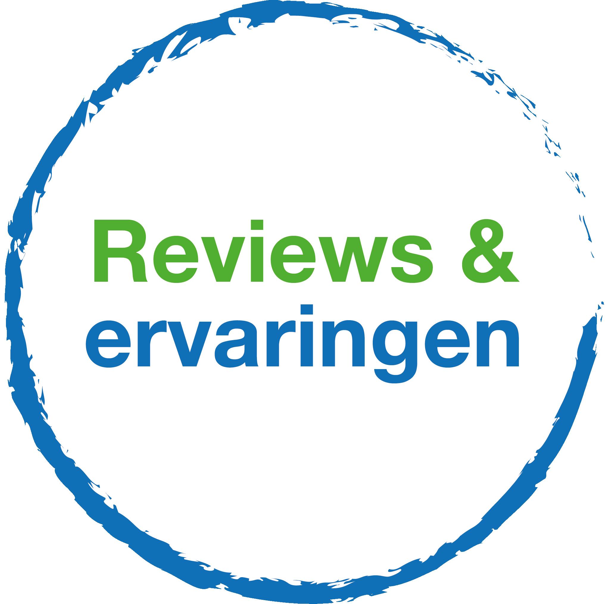 Reviews en ervaringen